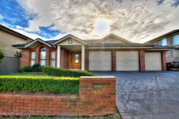 OFFERS ABOVE $579,000 - Ideally located 4 bed home